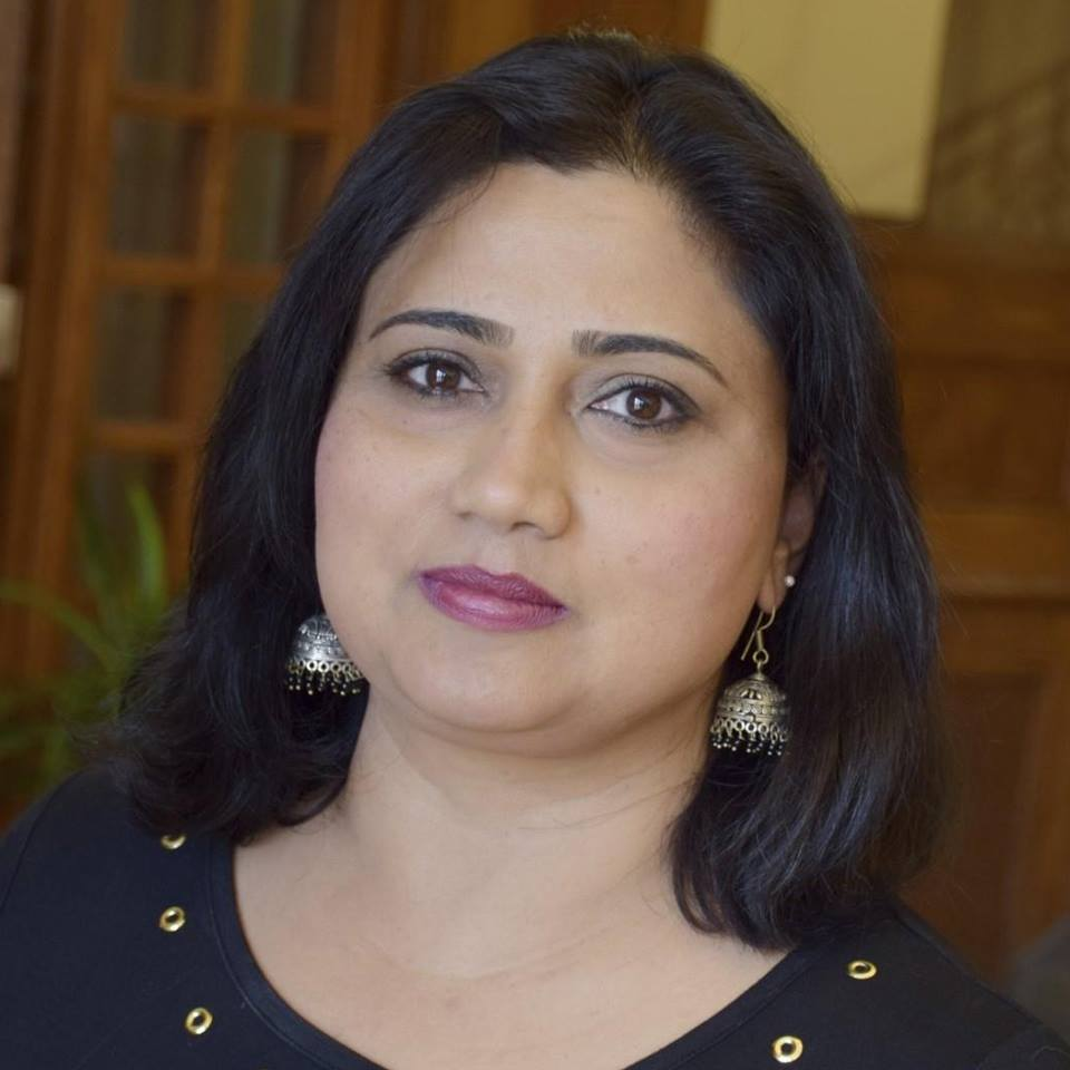 Annu Prabhakar