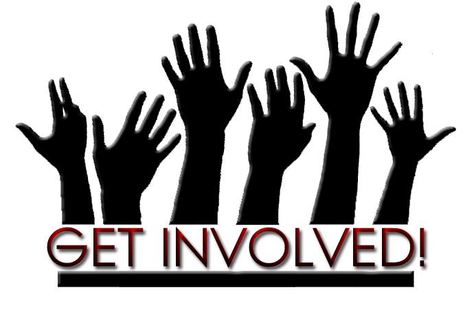 Image - Get Involved