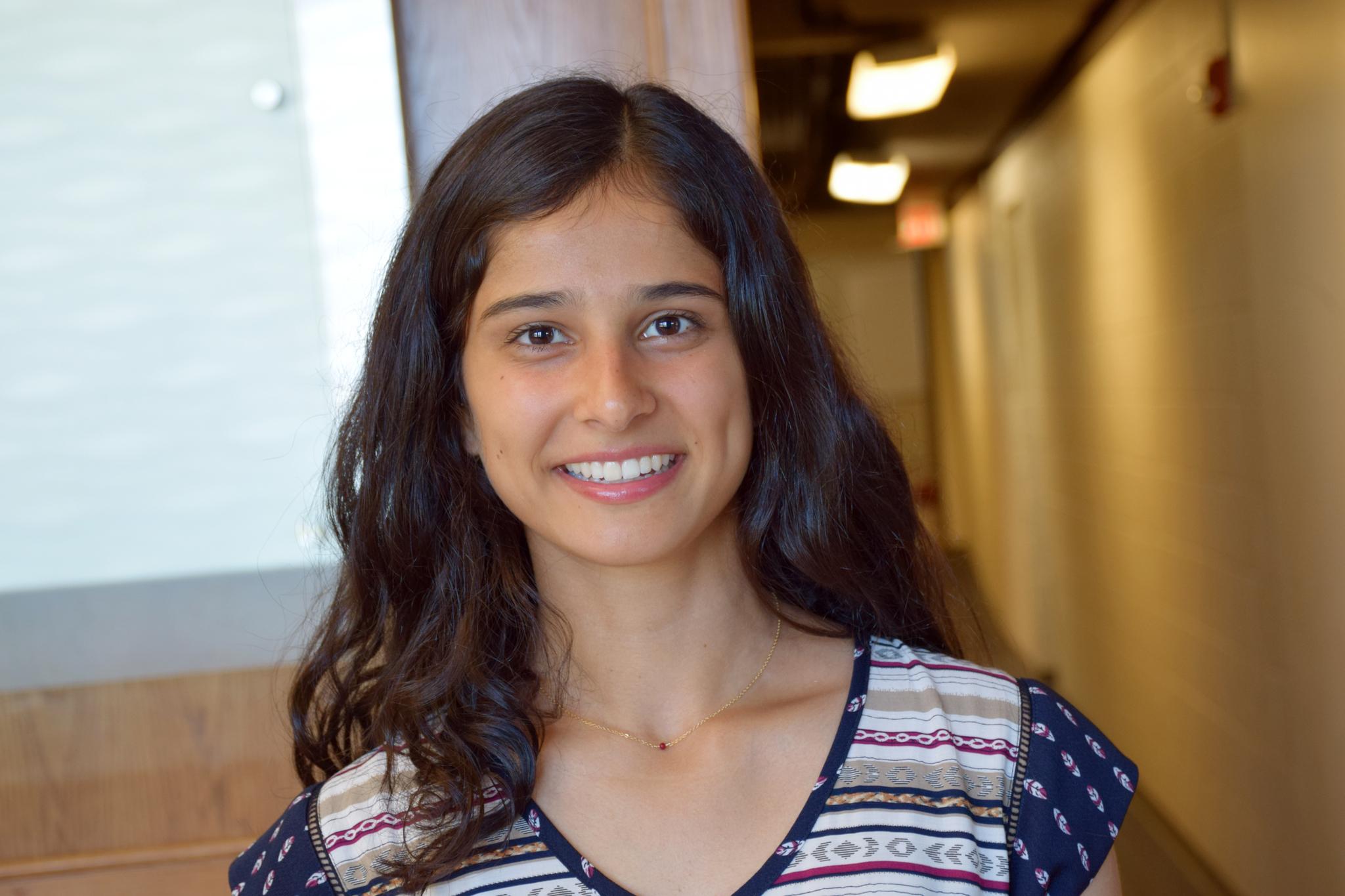 Mina Narayanan
