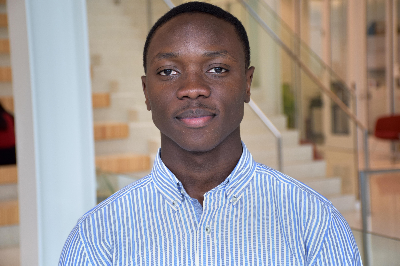 Emmanuel Klutse