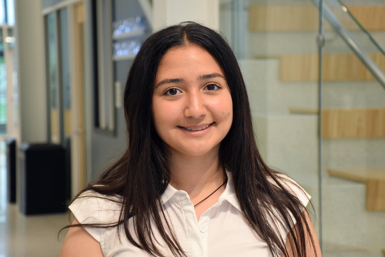 Alejandra Ramos
