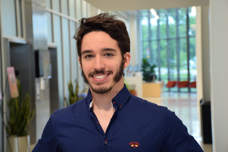 Daniel Quintans